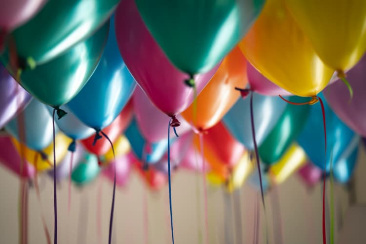 How To Choose The Right Party Suppliers