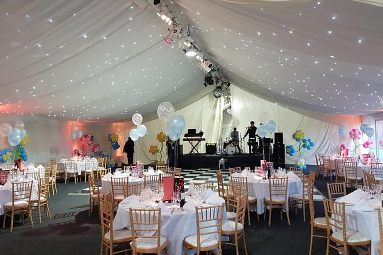 Party Event Balloons