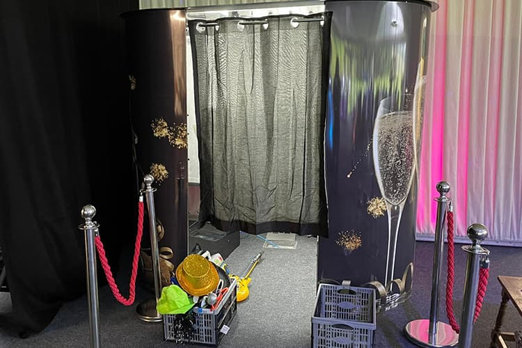 Dollypops Photobooths