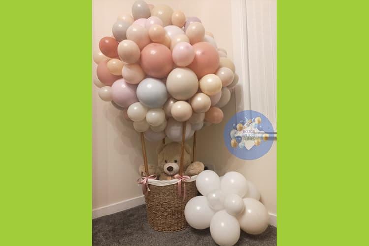 Bolton Balloon Fairies